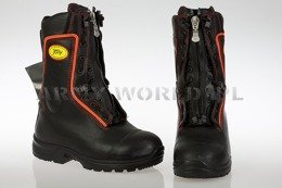 Firefighter Shoes JOLLY GORE-TEX With Metal Tips Challenger EVO Original New
