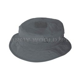 Military Hat  Model CPU - Cotton Ripstop - Helikon-Tex Shadow Grey New